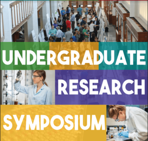 Summer Undergraduate Research Symposium
